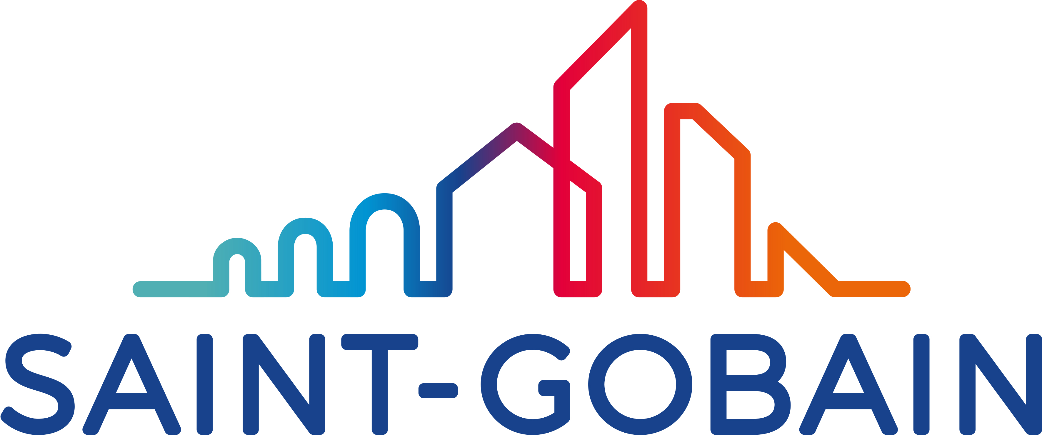 Saint-Gobain Surface Conditioning
